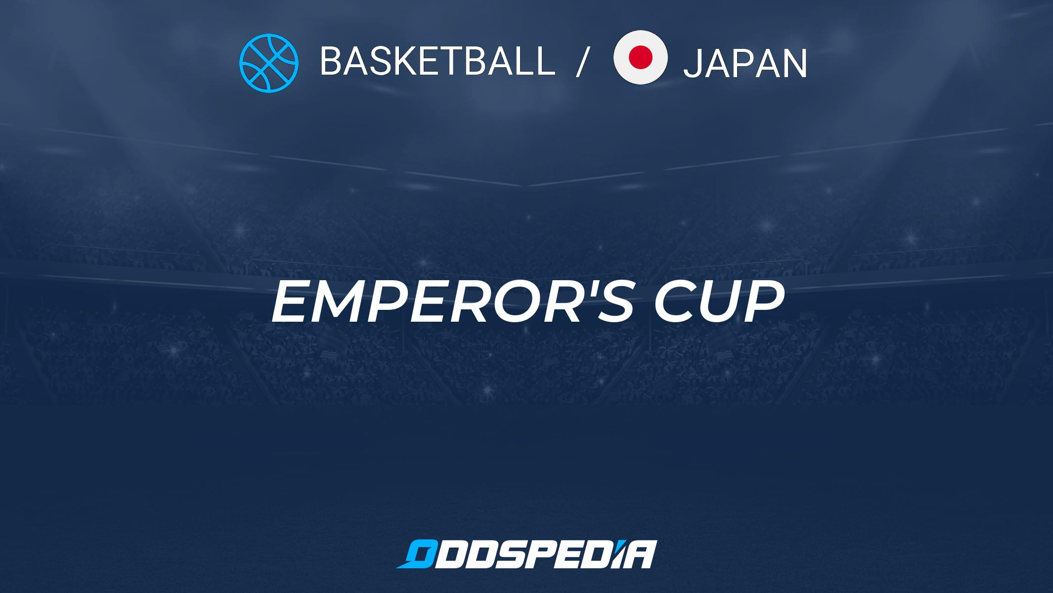 Emperor's Cup Fixtures, Live Scores & Streams » Table, Odds & News | Japan